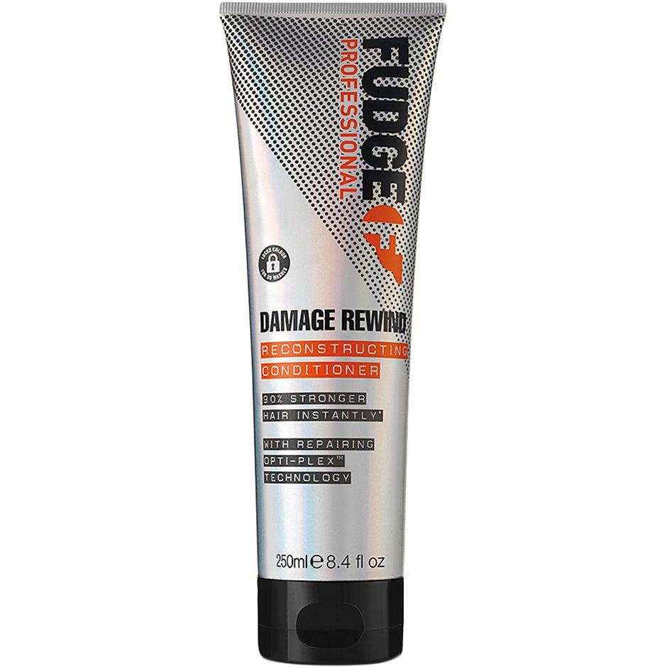 Fudge Damage Rewind Reconstucting Conditioner, 250 ml Fudge Conditioner - Balsam