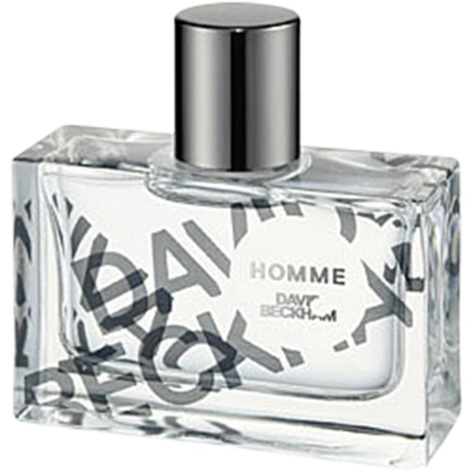Homme EdT 30ml David Beckham Parfym thumbnail