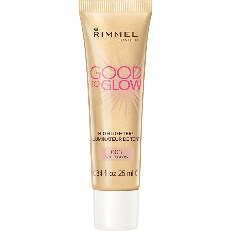 Rimmel London Good To Glow Highlighter
